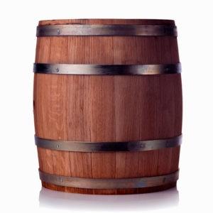 Ex Bourbon Whisky – Symbolphoto!