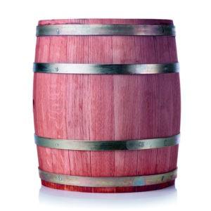 Ex Rotwein aus dem Bordeaux – Symbolphoto!